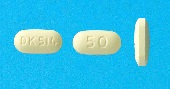 リルゾール錠50mg「AA」