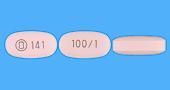イルトラ配合錠LD