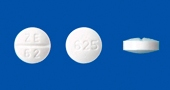 ビソプロロールフマル酸塩錠0.625mg「ZE」
