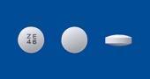 ピタバスタチンカルシウム錠1mg「ZE」