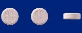 ドネペジル塩酸塩OD錠10mg「アメル」
