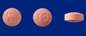 ドネペジル塩酸塩錠10mg「アメル」