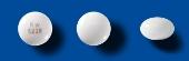 バルプロ酸ナトリウムSR錠100mg「アメル」[抗てんかん剤、躁病・躁状態治療剤]