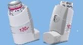 フルティフォーム125エアゾール120吸入用