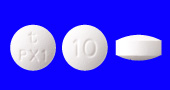 パロキセチン錠10mg「テバ」