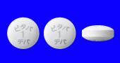 ピタバスタチンカルシウム錠1mg「テバ」