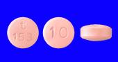 ドネペジル塩酸塩錠10mg「テバ」