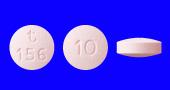 ドネペジル塩酸塩OD錠10mg「テバ」
