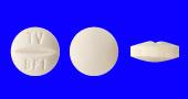 ビソプロロールフマル酸塩錠0.625mg「テバ」