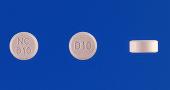 ドネペジル塩酸塩OD錠10mg「ケミファ」