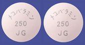 メコバラミン錠250μg「JG」