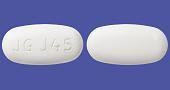 アジスロマイシン錠250mg「JG」