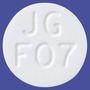 アレンドロン酸錠5mg「JG」