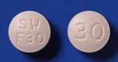 フェキソフェナジン塩酸塩錠30mg「サワイ」