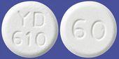フェキソフェナジン塩酸塩OD錠60mg「YD」