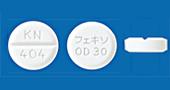 フェキソフェナジン塩酸塩OD錠30mg「KN」