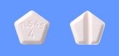 デカドロン錠4mg