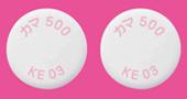 酸化マグネシウム錠500mg「ケンエー」