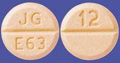 カンデサルタン錠12mg「JG」