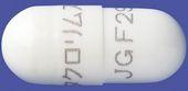 タクロリムスカプセル1mg「JG」[移植用]