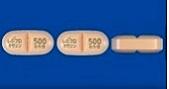 レボフロキサシン錠500mg「タカタ」
