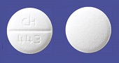 イトプリド塩酸塩錠50mg「CH」