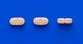 レボフロキサシン錠250mg「ケミファ」