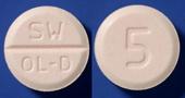 オロパタジン塩酸塩OD錠5mg「サワイ」