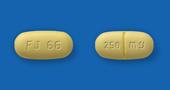 レボフロキサシン錠250mg「F」