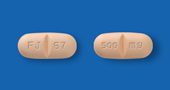 レボフロキサシン錠500mg「F」