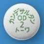 カンデサルタンOD錠2mg「トーワ」[高血圧症]