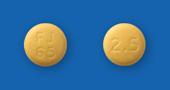 レトロゾール錠2.5mg「F」