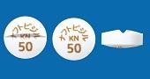 ナフトピジル錠50mg「KN」