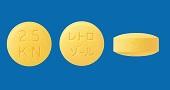 レトロゾール錠2.5mg「KN」