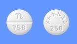 メトホルミン塩酸塩錠250mgMT「日医工」
