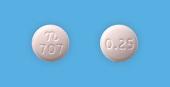 エチゾラム錠0.25mg「日医工」