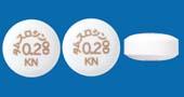 タムスロシン塩酸塩OD錠0.2mg「KN」