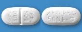 メトホルミン塩酸塩錠500mgMT「トーワ」