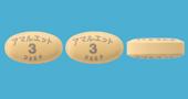 アマルエット配合錠3番「DSEP」