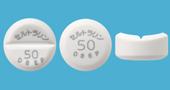 セルトラリン錠50mg「DSEP」