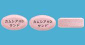 カムシア配合錠HD「サンド」