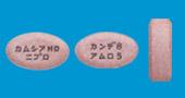 カムシア配合錠HD「ニプロ」