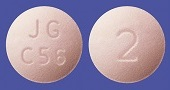 ロピニロール錠2mg「JG」
