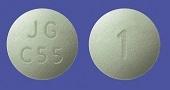 ロピニロール錠1mg「JG」