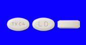 カデチア配合錠LD「テバ」