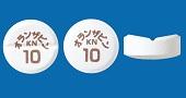 オランザピン錠10mg「KN」