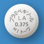プラミペキソール塩酸塩LA錠0.375mgMI「トーワ」
