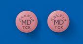 バルヒディオ配合錠MD「TCK」