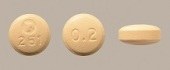 ウプトラビ錠0.2mg