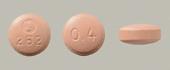 ウプトラビ錠0.4mg
